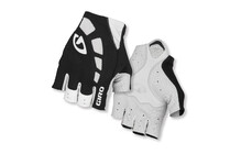 Giro Men's Zero Handschuhe black/white